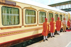 Palace On Wheels Tour Package By Indian Luxury Trains