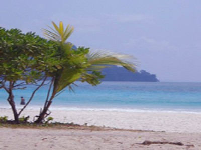 4 Nights Port Blair & Havelock Island Package By Frip Factory