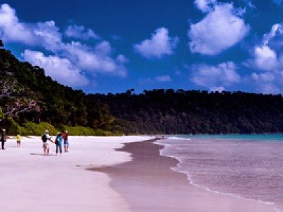 Discover Andaman with Neil Island Tour Package By Yatra