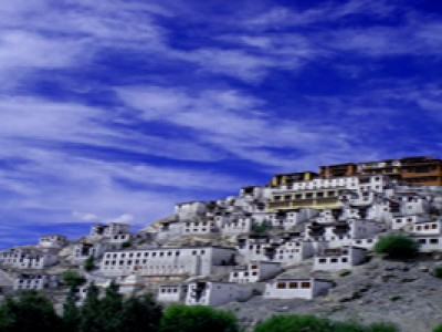 Alluring Ladakh Tour Package By Yatra