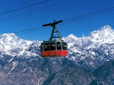 Adventure Unlimited Uttarakhand Tour Package By Indian Holidays