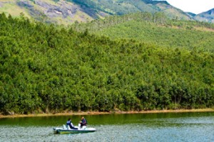 Mesmerizing Kerala Tour Package By Aeronet Holidays