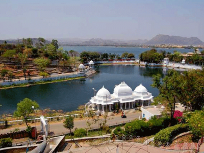 3 Days Udaipur Summer Tour Package By Shri Sai Voyages