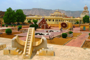 Desert Rajasthan Tour Package By Make You Travel