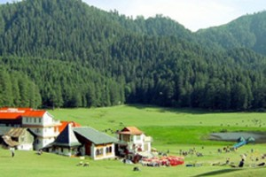 Mesmerising Himachal Tour Package by SOTC