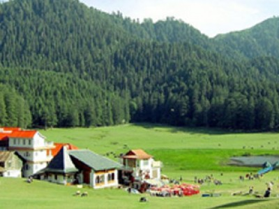 Paradise Dalhousie and Dharamshala Package By Air Costa