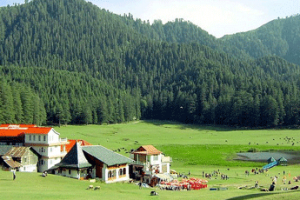 Dalhousie Magic Tour Package By SOTC