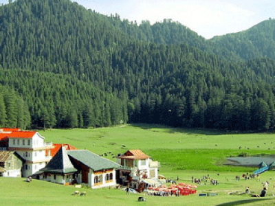 Discover Himachal Tour Package By Skylark Adventure Tours
