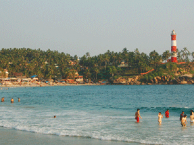 3 Nights Kovalam Kanyakumari Package