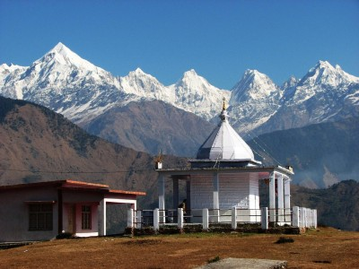 Munsiyari Pithoragarh Tour Package By Indian Holidays
