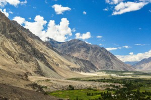 Explore Nubra Valley Tour Package By SOTC