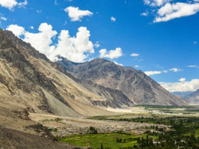 Explore Nubra Valley – Valley Of Flower Package By SOTC