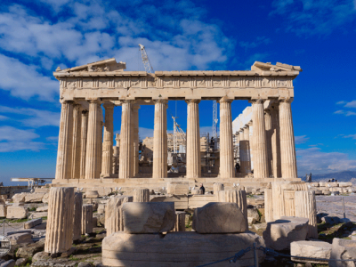 Explore Greek Wonders Tour Package By Hi Tours