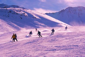 Auli Ski Tour Package