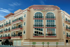 Club Mahindra Arabian Dreams Hotel Apartments, Dubai