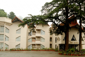 Arif Castles Hotel Nainital, Uttarakhand Package