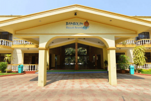 3 Nights Bambolim Resort Tour Package By Aeronet Holidays