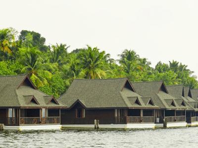 Club Mahindra Ashtamudi, Kerala