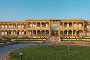 Club Mahindra Jaisalmer