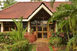 Club Mahindra Kumarakom, Kerala