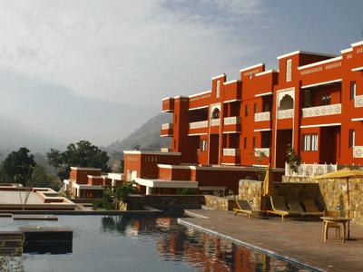 Club Mahindra Kumbhalgarh, Rajasthan
