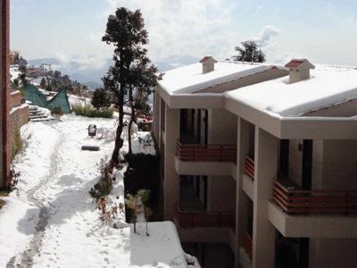Club Mahindra Kanatal, Uttarakhand