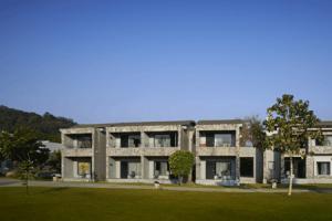 Club Mahindra Corbett Resort, Uttarakhand