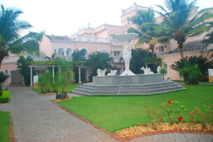 Club Mahindra Emerald Palms, Goa