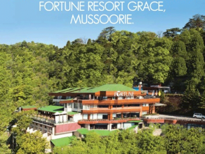 Fortune Resort Grace Package