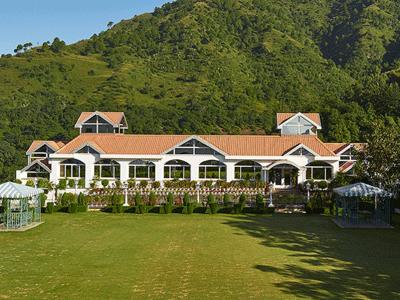 Club Mahindra Kandaghat, Himachal Pradesh