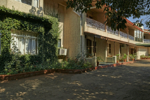 Club Mahindra Mahabaleshwar Sherwood Resort