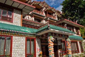 Club Mahindra Resort Gangtok
