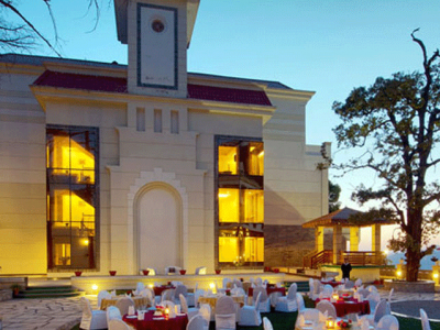 Royal Orchid Fort Resort Mussoorie Package