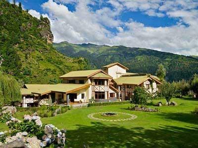 Solang Valley Resort, Manali  Himachal Pradesh