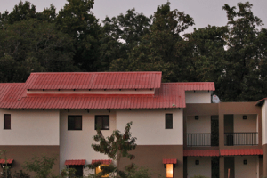 Club Mahindra Kanha Resort