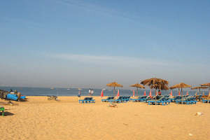 3 Days Trip To Goa With Indian Holidays