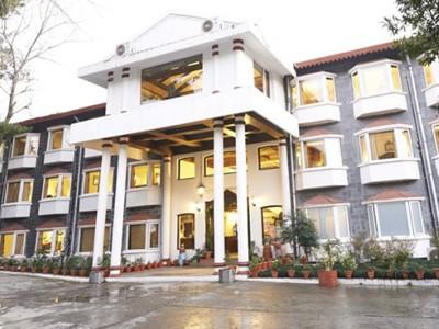 Club Mahindra Naukuchiatal, Uttarakhand