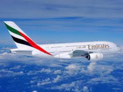 Get up to Rs 30,000 off* on Emirates Airline By Musafir