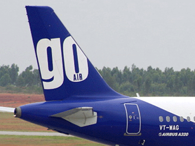 Go Air Offers All Domestic Flight @ Rs 1, 556