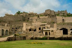 Andhra Pradesh Buddhist Tour Package