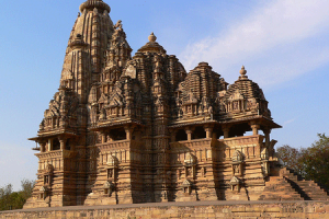 Classical Madhya Pradesh Tour Package By Cox & Kings
