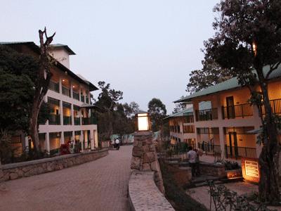 Club Mahindra Mount Serene, Munnar