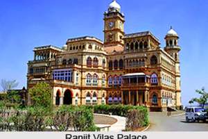 Explore Gujarat's Amazing Architecture With Cox And Kings