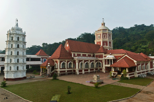 Fun & Frolic Goa Tour Package by Kesari Travels
