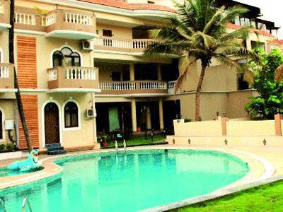 Sukhmantra Resort & Spa Goa Package By Yatra