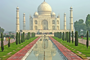 Luxurious and Exotic Honeymoon Package with Oberoi Hotels By Aircosta