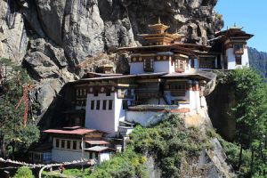 7 Days Special Bhutan Overland Tour Package