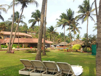 Vivanta By Taj Fort Aguada Goa Package By Goibibo