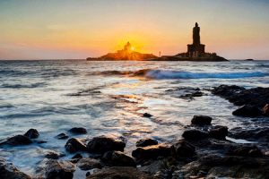 3 Nights Madurai Rameshwaram & Kanyakumari Tour Package By Get Away Tours