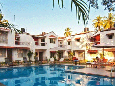 Whispering Woods by The Verda Goa Package By Yatra